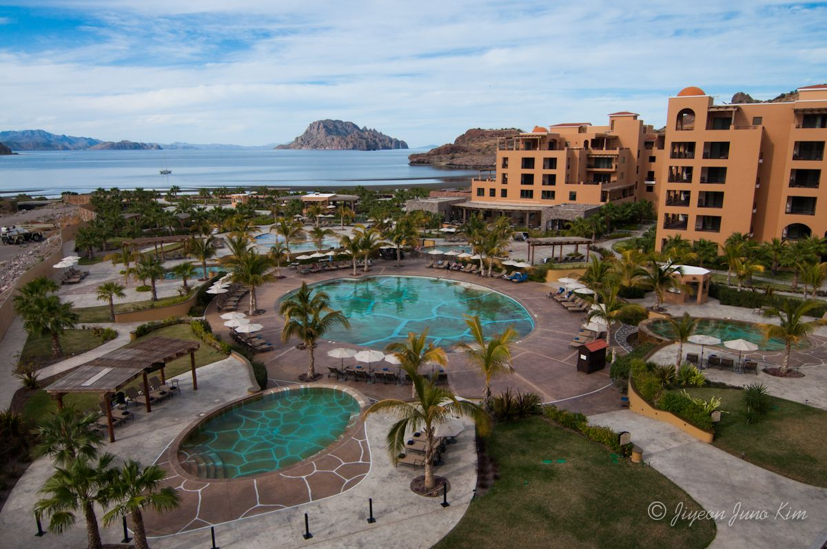 Villa del Palmar at Islands of Loreto