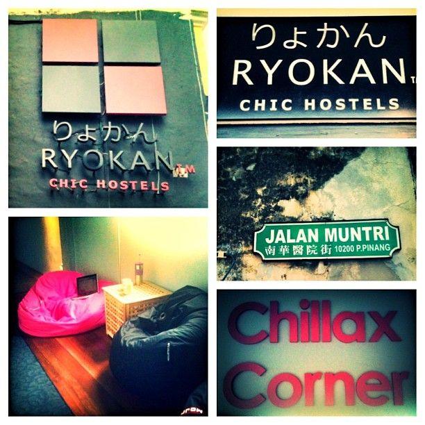 Ryokan_Chic_Hostel_Penang_Malaysia