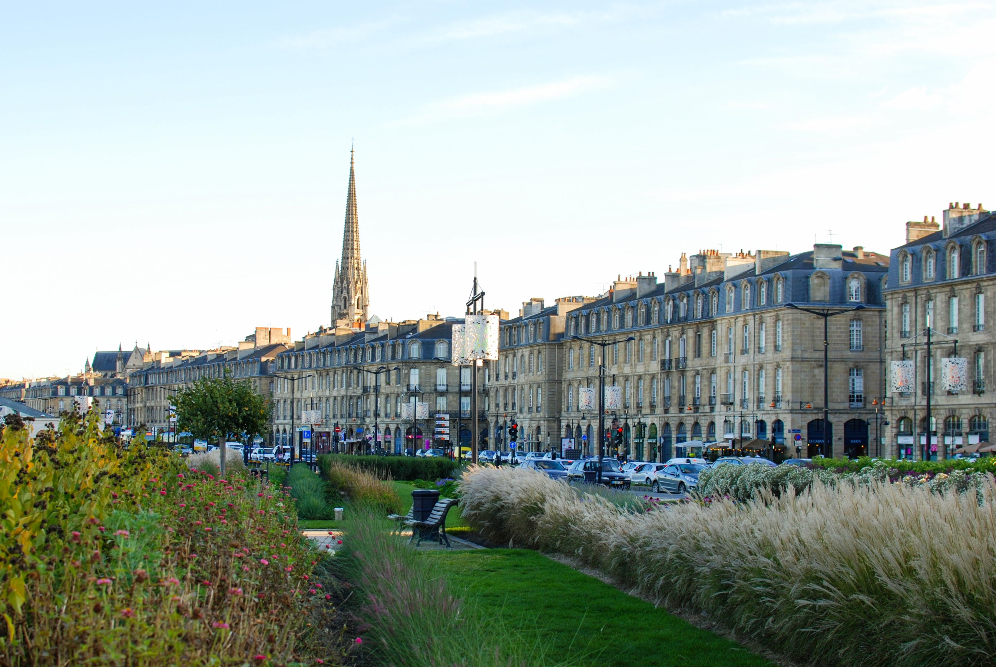 Bordeaux France beyond the Wine